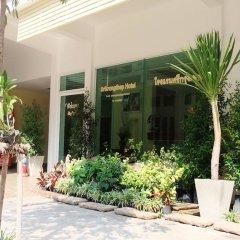 Sri Krungthep Hotel фото 2