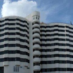 Отель iPavilion Phuket Hotel Таиланд, Пхукет - отзывы, цены и фото номеров - забронировать отель iPavilion Phuket Hotel онлайн ванная