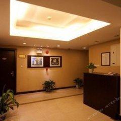 Отель Yafeng Hotel Overseas Chinese Town Branch Китай, Шэньчжэнь - отзывы, цены и фото номеров - забронировать отель Yafeng Hotel Overseas Chinese Town Branch онлайн интерьер отеля фото 3