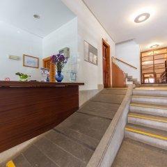 Отель Apartamentos Carlos V интерьер отеля фото 3