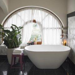 Отель L'Albereta, Relais & Chateaux ванная