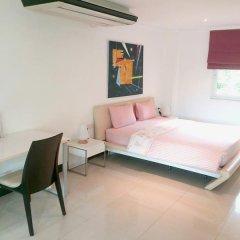 The Serenity Golf Hotel 3* Стандартный номер разные типы кроватей фото 2