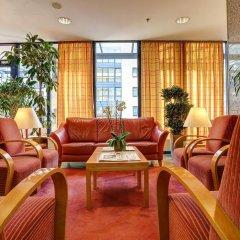 Отель Centro Park Berlin Neukolln Берлин интерьер отеля фото 2