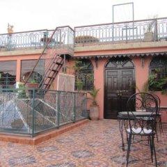 Отель Sindi Sud Марокко, Марракеш - отзывы, цены и фото номеров - забронировать отель Sindi Sud онлайн фото 2