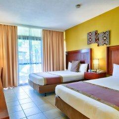 Отель Tanoa International Hotel Фиджи, Вити-Леву - отзывы, цены и фото номеров - забронировать отель Tanoa International Hotel онлайн комната для гостей фото 4