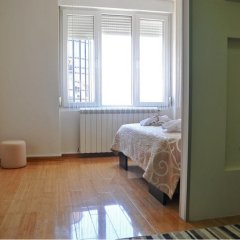 Апартаменты Apartment Paradise комната для гостей фото 2