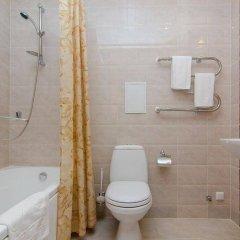 Апартаменты GeorgHof Apartments ванная