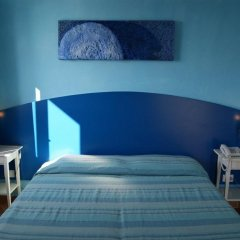 Hotel Oltremare комната для гостей фото 5