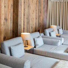Hotel Cristallo Стельвио комната для гостей фото 2