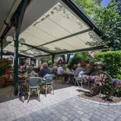 Отель Pension am Kurpark Австрия, Вена - отзывы, цены и фото номеров - забронировать отель Pension am Kurpark онлайн питание