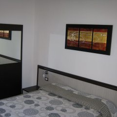 Отель La Rosa Синискола комната для гостей фото 3