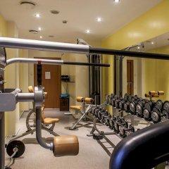 Hestia Hotel Ilmarine фитнесс-зал фото 3
