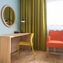 Thon Hotel Gardermoen удобства в номере фото 2