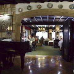Hotel Bon Sol интерьер отеля фото 2