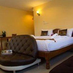 Отель Hathai House комната для гостей фото 3