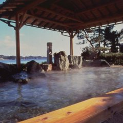 Отель Pals Inn Katsuura Кусимото бассейн