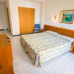 Отель Amic Gala Испания, Кан Пастилья - 4 отзыва об отеле, цены и фото номеров - забронировать отель Amic Gala онлайн комната для гостей фото 2