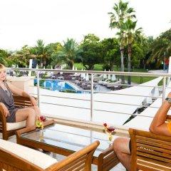 Aventura Park Hotel - Ultra All Inclusive Турция, Окурджалар - отзывы, цены и фото номеров - забронировать отель Aventura Park Hotel - Ultra All Inclusive онлайн бассейн фото 3