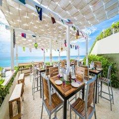 Отель Live Aqua Cancun - Все включено - Только для взрослых Мексика, Канкун - 2 отзыва об отеле, цены и фото номеров - забронировать отель Live Aqua Cancun - Все включено - Только для взрослых онлайн питание