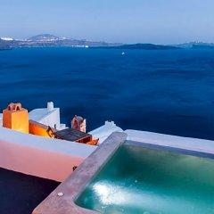 Отель Chroma Suites Греция, Остров Санторини - отзывы, цены и фото номеров - забронировать отель Chroma Suites онлайн фото 4
