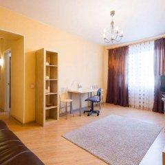 Апартаменты LikeHome Apartments Arbat комната для гостей фото 3