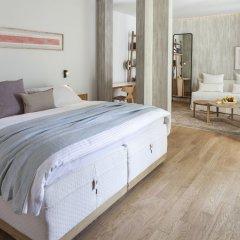 COCO-MAT Hotel Athens комната для гостей фото 4