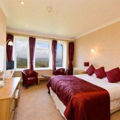 Raven Hall Country House Hotel комната для гостей