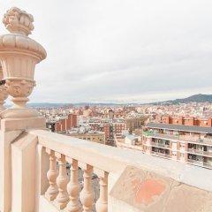 Апартаменты Montaber Apartments - Plaza España Барселона фото 6
