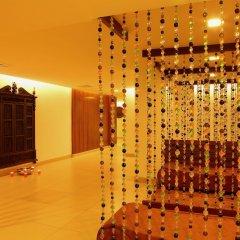 The Metropolitan Hotel and Spa New Delhi in New Delhi, India from 156$, photos, reviews - zenhotels.com sauna photo 2