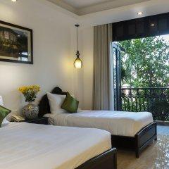 Отель Acacia Heritage Hotel Вьетнам, Хойан - отзывы, цены и фото номеров - забронировать отель Acacia Heritage Hotel онлайн комната для гостей фото 2
