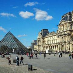Отель Paris Stay Apartment - Louvre Elegant Suite Франция, Париж - отзывы, цены и фото номеров - забронировать отель Paris Stay Apartment - Louvre Elegant Suite онлайн фото 3