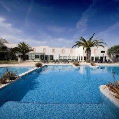 Отель Vila Gale Praia Португалия, Албуфейра - отзывы, цены и фото номеров - забронировать отель Vila Gale Praia онлайн бассейн фото 2