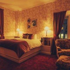 Отель Pigalle Швеция, Гётеборг - отзывы, цены и фото номеров - забронировать отель Pigalle онлайн комната для гостей