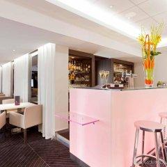 Отель Mercure Paris Porte de Versailles Expo гостиничный бар