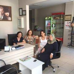 Evren Konukevi Турция, Болу - отзывы, цены и фото номеров - забронировать отель Evren Konukevi онлайн спа фото 2