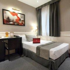 Отель Emperador Испания, Мадрид - 2 отзыва об отеле, цены и фото номеров - забронировать отель Emperador онлайн комната для гостей фото 5