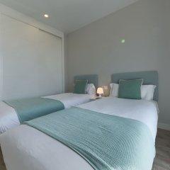Отель Holidays2 Malaga Cizaña Испания, Торремолинос - отзывы, цены и фото номеров - забронировать отель Holidays2 Malaga Cizaña онлайн комната для гостей фото 4