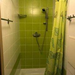 Отель Жилые помещения Infinity Уфа ванная фото 2