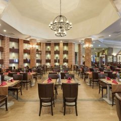 Maritim Pine Beach Resort Турция, Белек - отзывы, цены и фото номеров - забронировать отель Maritim Pine Beach Resort онлайн питание