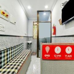 Отель OYO 29082 Pavitra Beach Home Гоа интерьер отеля фото 2