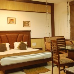 Hotel Baba Deluxe комната для гостей фото 3
