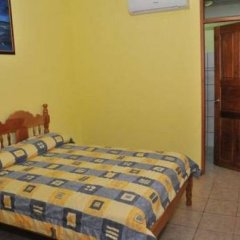 Hotel Santa Ana Liberia Airport комната для гостей фото 4