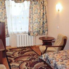 Гостиница Турист Николаев комната для гостей фото 3