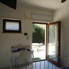 Отель Villa Dafne Бари комната для гостей фото 5