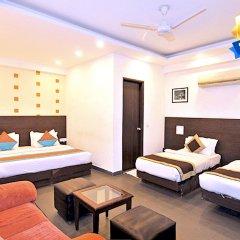 Отель La Vista Индия, Нью-Дели - отзывы, цены и фото номеров - забронировать отель La Vista онлайн комната для гостей фото 3