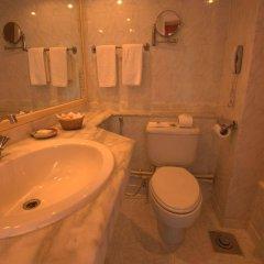 Отель Le Pacha Resort ванная