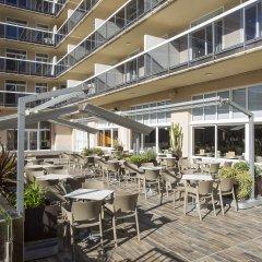 Отель Aparthotel CYE Holiday Centre питание