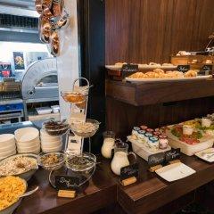 Отель Shaftesbury Premier London Paddington питание фото 3