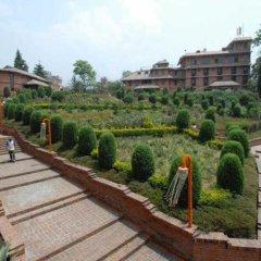Отель Godavari Village Resort Непал, Лалитпур - отзывы, цены и фото номеров - забронировать отель Godavari Village Resort онлайн фото 3