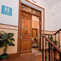 Отель Hostal Oporto Испания, Мадрид - 2 отзыва об отеле, цены и фото номеров - забронировать отель Hostal Oporto онлайн интерьер отеля фото 3